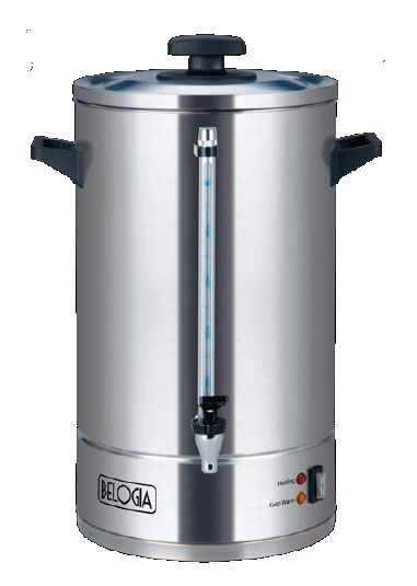 Belogia Percolator